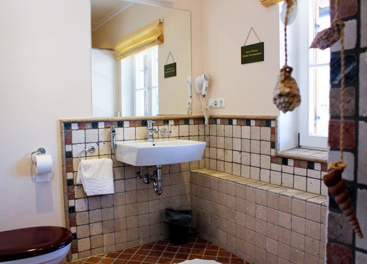 Badezimmer - Atelier