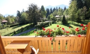 Guesthouse Kaiser in Schliersee