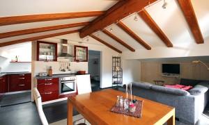Kaiser's Landhaus - Junior Apartment